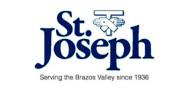 St Josephs logo