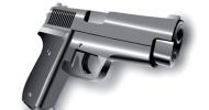 ICON handgun