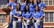 2014 Blinn softball team feature
