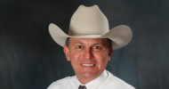 Sheriff Otto Hanak