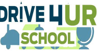 Drive for your school logo