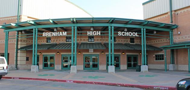 Icon-Brenham High School
