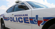 icon Brenham Police
