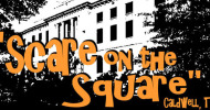 scare on the square feature