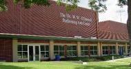 ODonnell Arts Center Blinn feature