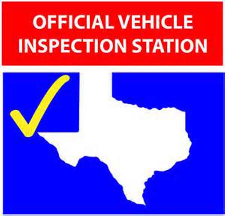 Free Vehicle History Report Online >> STATE OF TEXAS IMPLENTING NEW VEHICLE STICKER PROGRAM ...