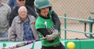 2015 softball Jordan Wellmann homer