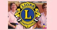 LADY LIONSfeature