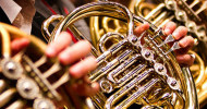 Wind Symphony Band feature