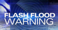FLASH FLOOD WARNINGfeature