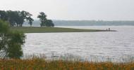 LAKE SOMERVILLE FLOODING