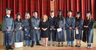 2014-15 PRIDE Academy Graduates2
