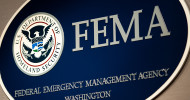 FEMA logo feature