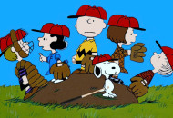 LITTLE LEAGUE PEANUTS MOUND FEATURE