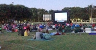 Movies in the Park feature
