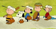 PEANUTS SECTIONAL FEATURE
