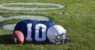 football equipment theft feature