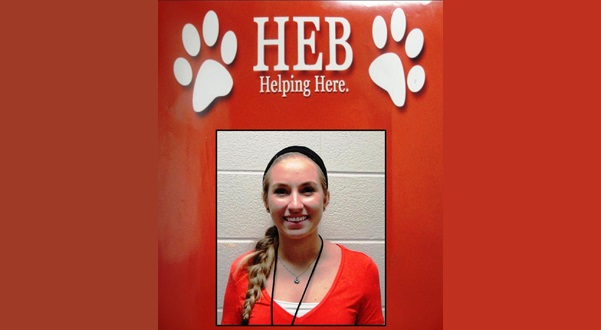 2015 HEB Olivia Weiss feature