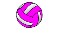 DIG PINK VOLLEYBALL FEATURE