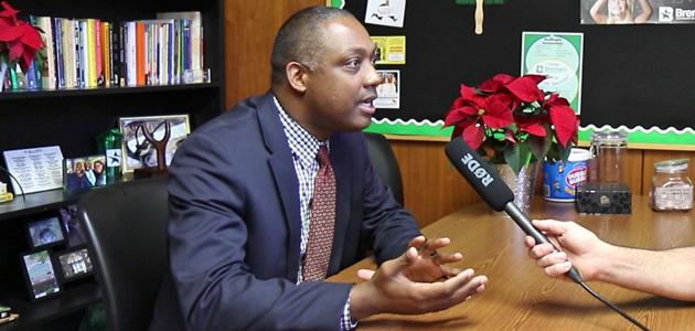Walter Jackson interview feature