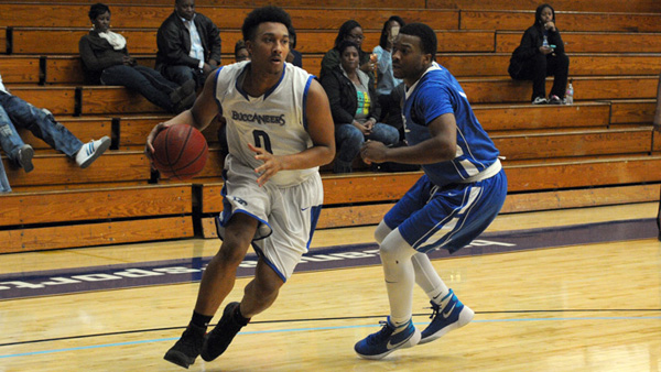 2015-16 BUC MBB KILGORE FEATURE