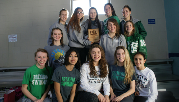 BRENHAM CUBETTES District 19/5A Runner-up (Photo courtesy: Mike Mick)