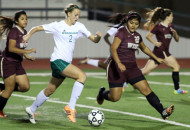 Cubette soccer feature Mattie Musser