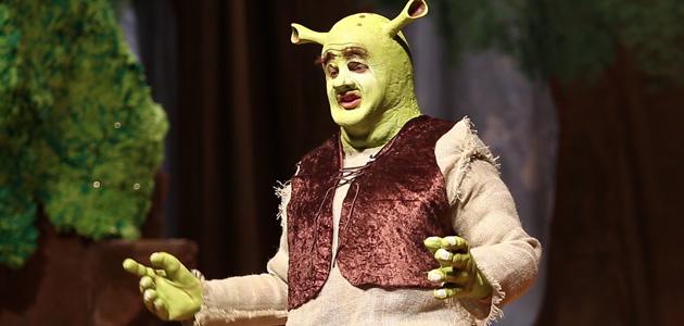 Shrek feature