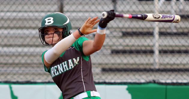 Cubette Softball feature Annie Cangelosi