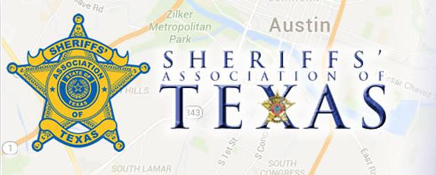 SHERIFFS ASSOCIATION FEATURE