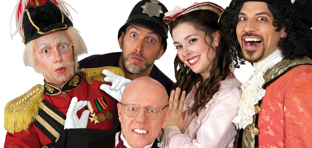 pirates of penzance feature