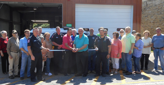 CH EMS Ribbon Cutting 2016 (2)FEATURE