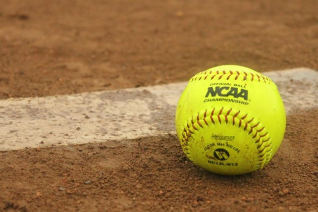 NCAA SOFTBALL FEATURE