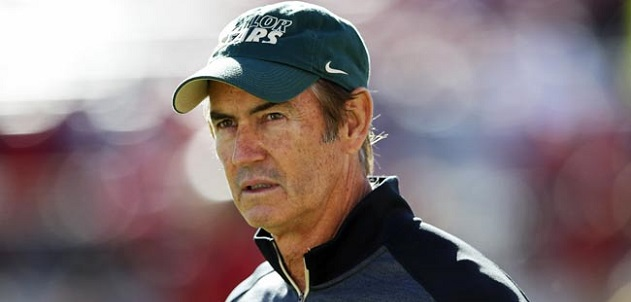 art briles feature