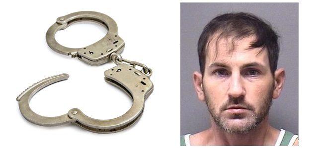 Ryan Dougherty (Washington Co. Jail)
