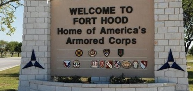 FT HOOD FEATURE