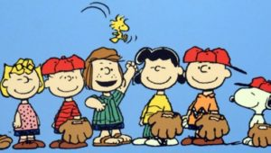 PEANUTS LL FEATURE