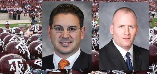 AGGIE COACHES FEATURE