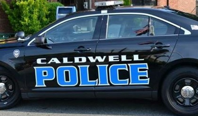 CALDWELL POLICE FEATURE