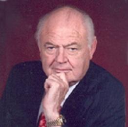 Clarence Gerke