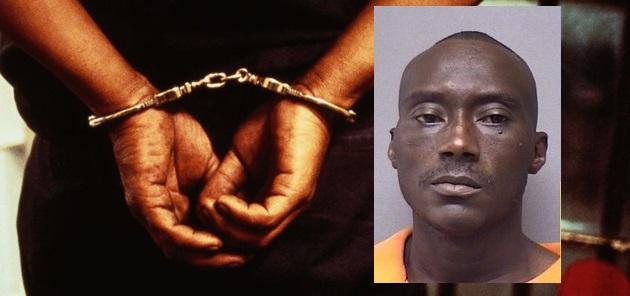 Patrick Deon Smith (Washington Co. Jail)