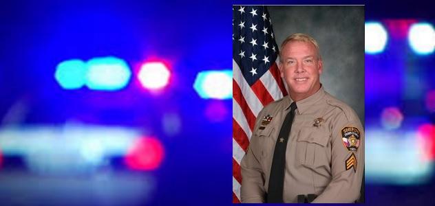 Sgt. Craig Hutchinson (Travis Co. Sheriffs Department)