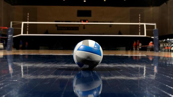 volleyball feature generic