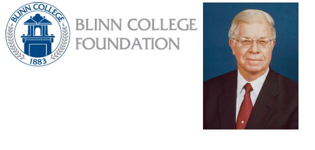 Blinn Foundation-Kruse feature