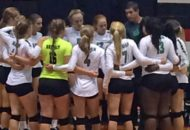 Cubette volleyball feature