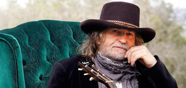 Ray Wylie Hubbard feature