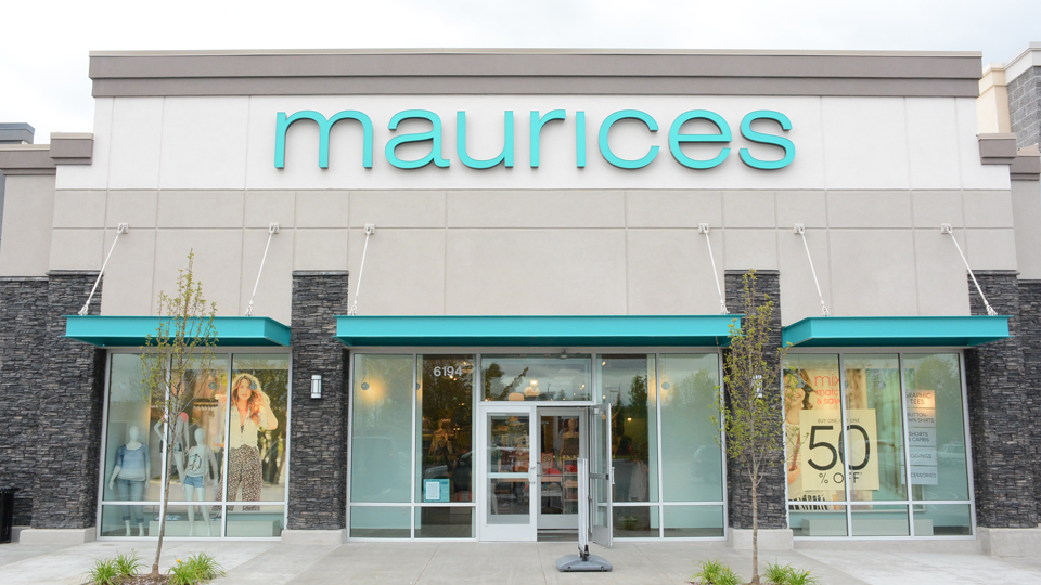 Brenham fire responds to fire at maurices for Maurice boutique