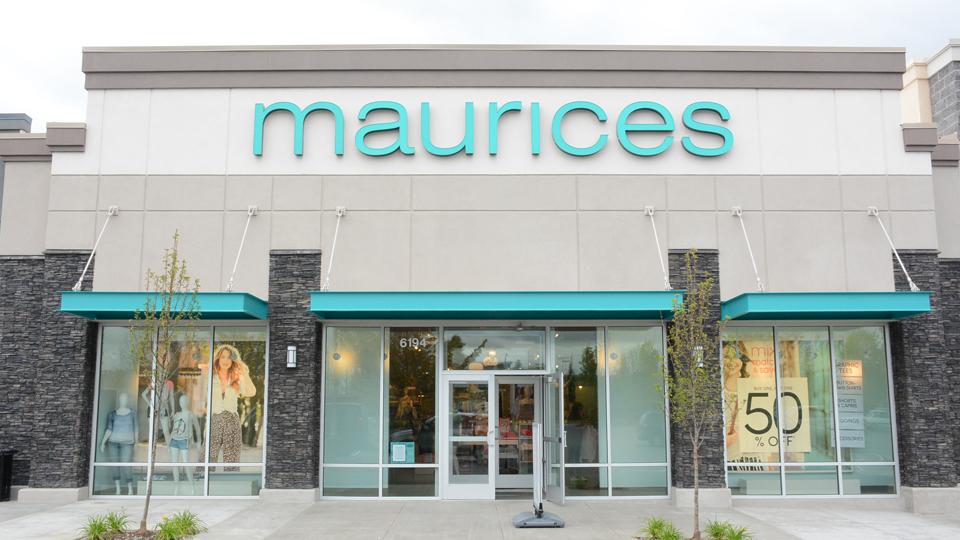 Maurices USA