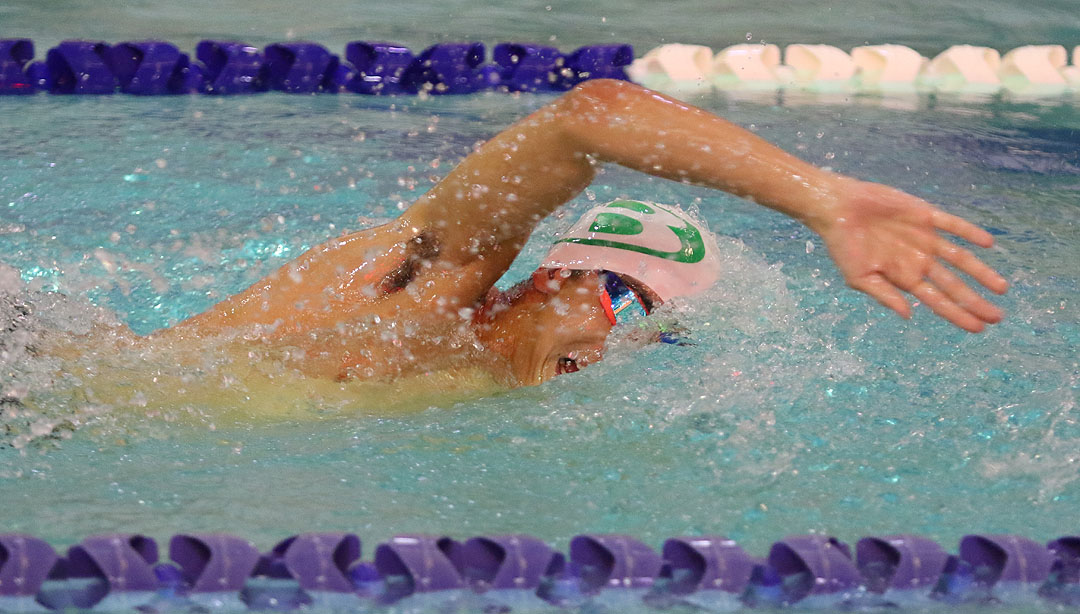 aaaa swim meet results brenham