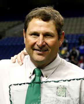 Coach Glen West